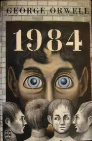 [MULTI] George Orwell - 1984 [PDF+EPUB]