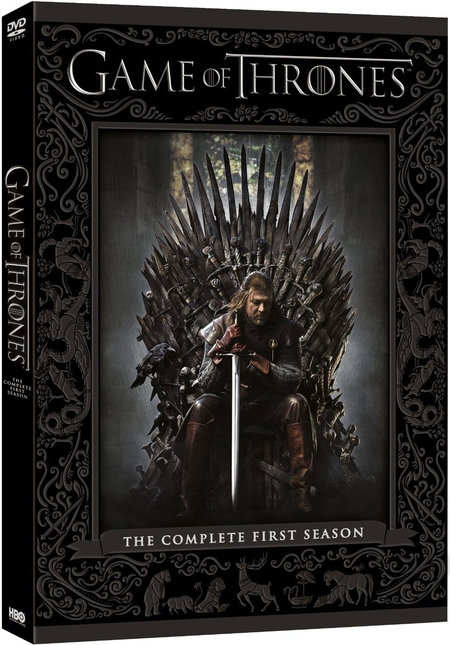 Game of Thrones [Saison 01] [PAL-MULTI] [DVD-R 01 a 06/05]