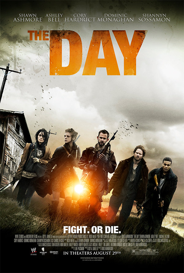 The Day (2012) [french BRRiP] AC3