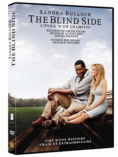 The Blind Side [DVD-R NTSC MULTi]