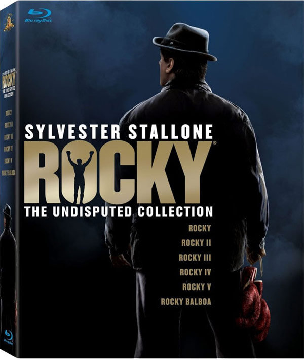 [MULTI] Rocky iNTEGRALE [ DVDRIP FRENCH ] AC3