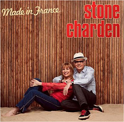 Stone et Charden - Made in France (2012) [RG]