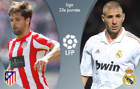 Atletico Madrid vs Real Madrid du 11 Avril 2012 [HDTV 1080i] [MULTi]