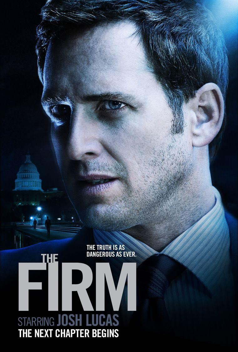 The Firm - Saison 01 [Complete]