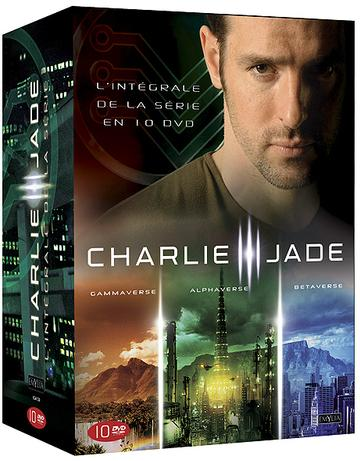 Charlie Jade  [FRENCH Saison 01] [Complet]