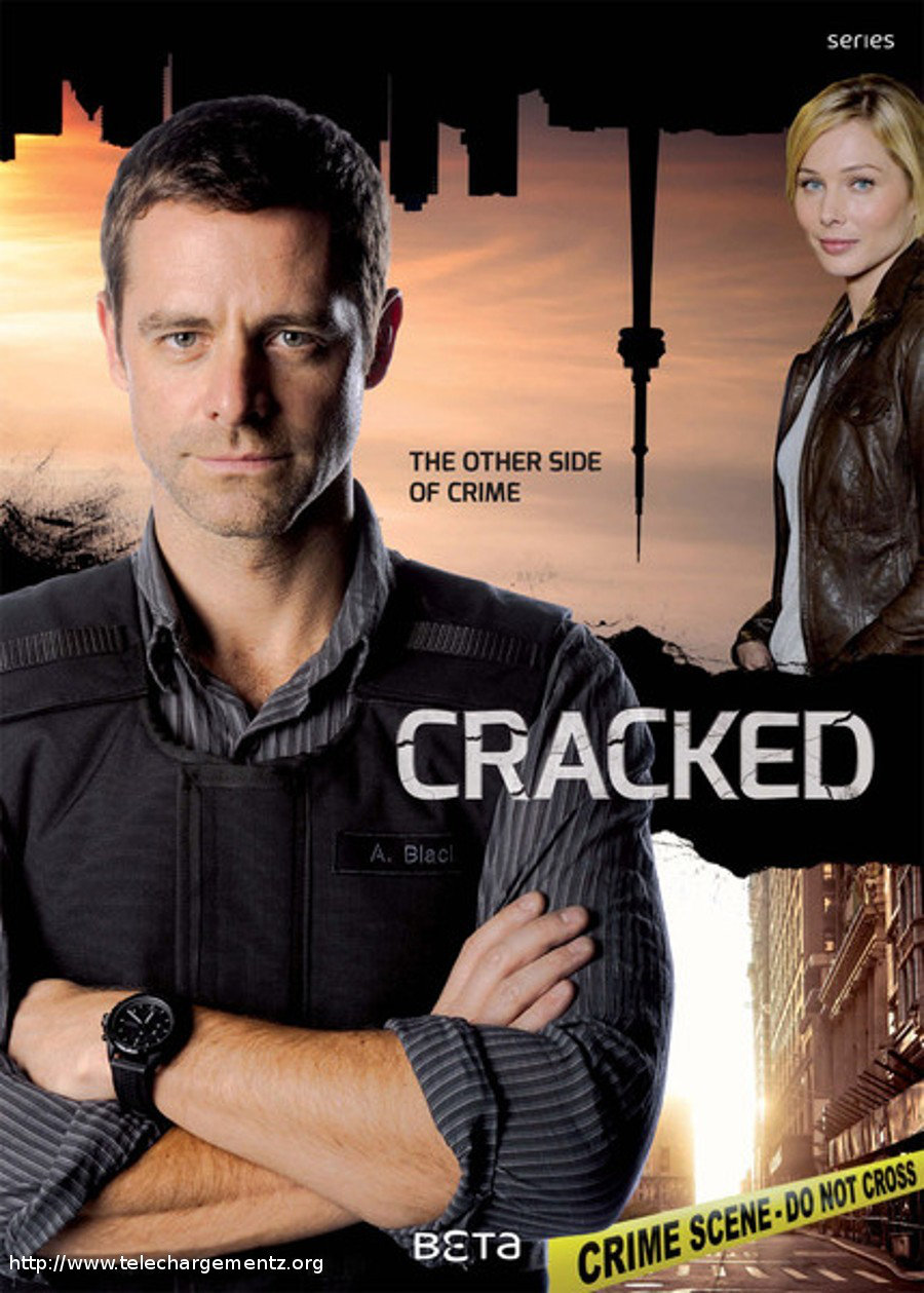 Cracked (2013) [Saison 01 FRENCH] [E01 a 13/13] DVDRIP & HDTV + HD
