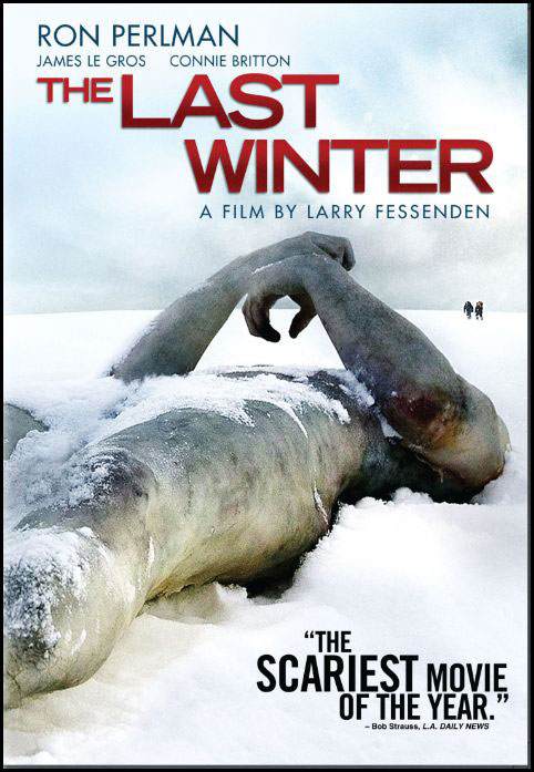 The Last Winter [DVDRIP FRENCH AC3]