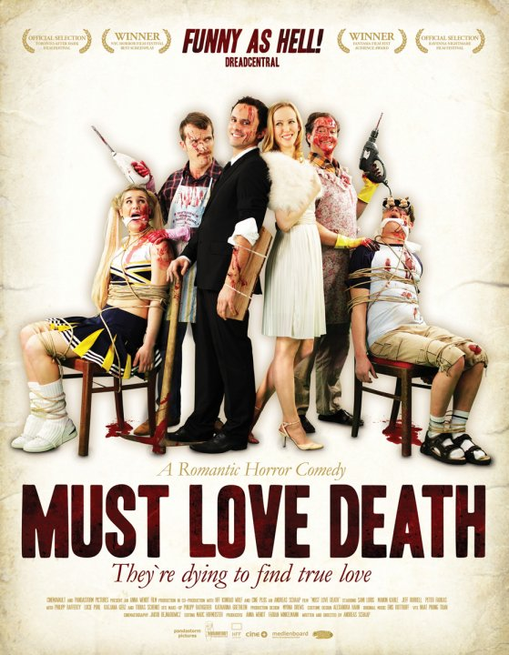 Must Love Death [VOSTFR] [DVDRiP] [RG][TB]
