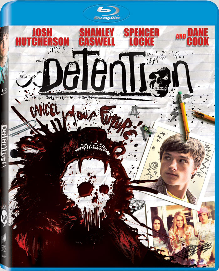 Detention [BLU-RAY 720p | MULTi DTS HD-MA]