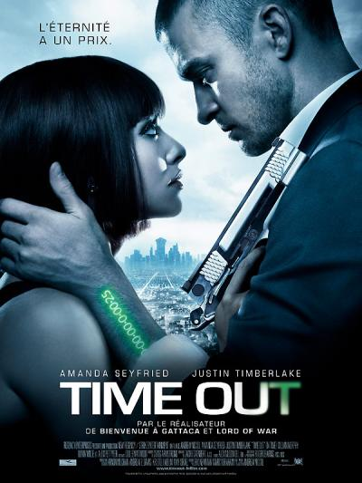 Time Out  | BRRiP | TRUEFRENCH | UL | DF