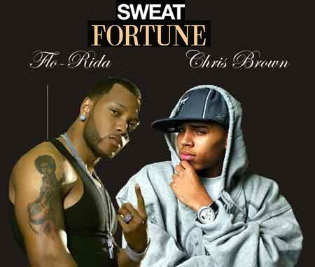 Flo Rida & Chris Brown - Sweat Fortune (2012) Multi