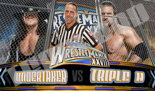 WWE Wrestlemania 28 du 01 Avril 2012 (EXCLUE) [HDTV & HDTV 720p]