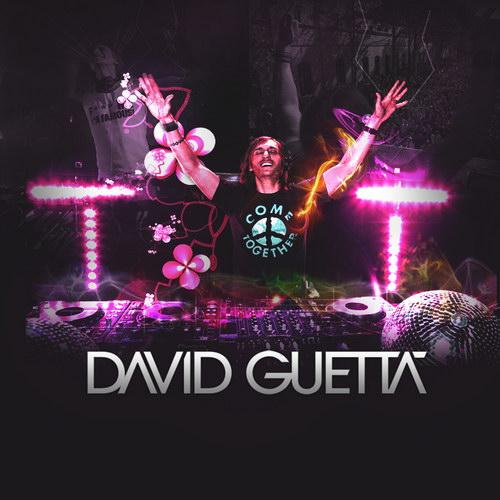 David Guetta - DJ Mix 140 (2013-03-02) [Multi]