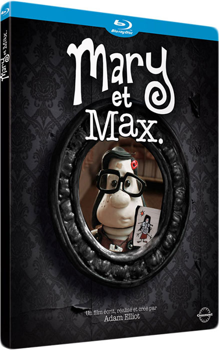 Marie et Max. [BluRay 720p | MultiLangues]