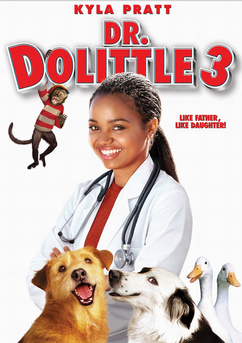Dr. Dolittle 3 | DVDRiP | MULTI | FRENCH