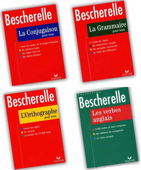 [MULTI] BESCHERELLE collection compl�te [EBOOK]