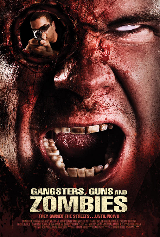 Gangsters, Guns And Zombies (2012) AC3 [DVDRiP][FRENCH]