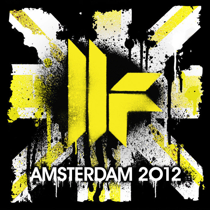 VA - Toolroom Records Amsterdam (2012) [MULTI]