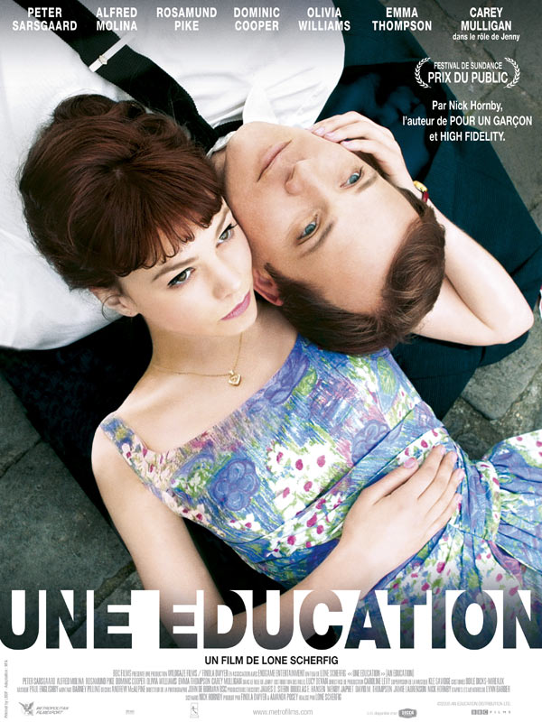 Une éducation [FRENCH] [BDRiP] [RG]