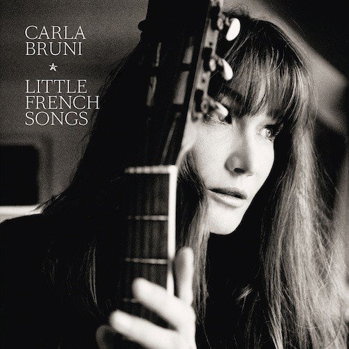 Carla Bruni - Little French Songs (2013) (Flac) [Multi]