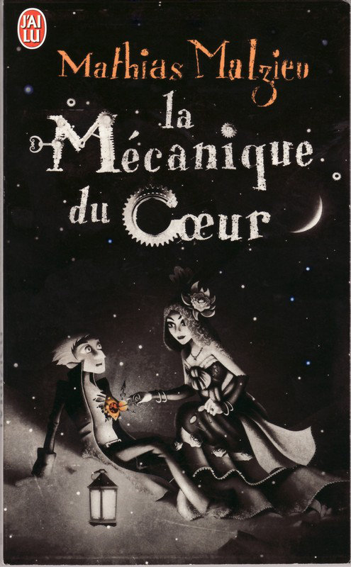 [MULTI] La m�canique du coeur [EBOOK]