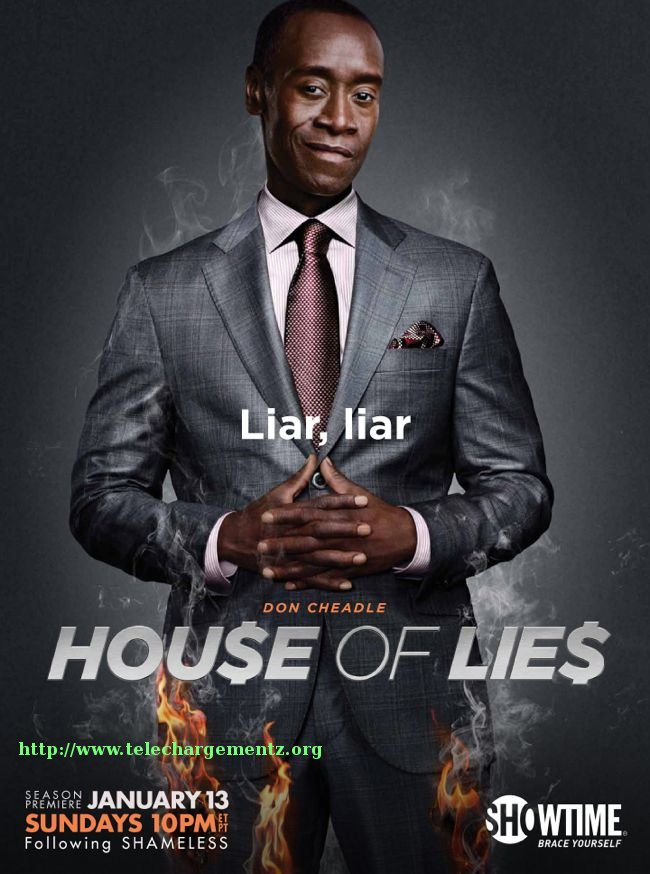House of Lies [Saison 02 Vostfr] [E01 a12] HDTV & HD