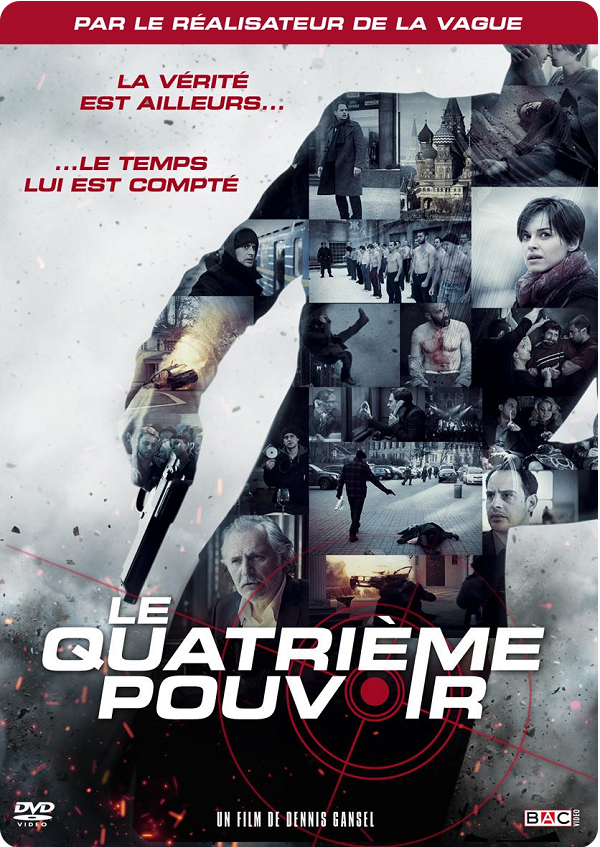 The Fourth State [TRUEFRENCH] DVDRIP AC3