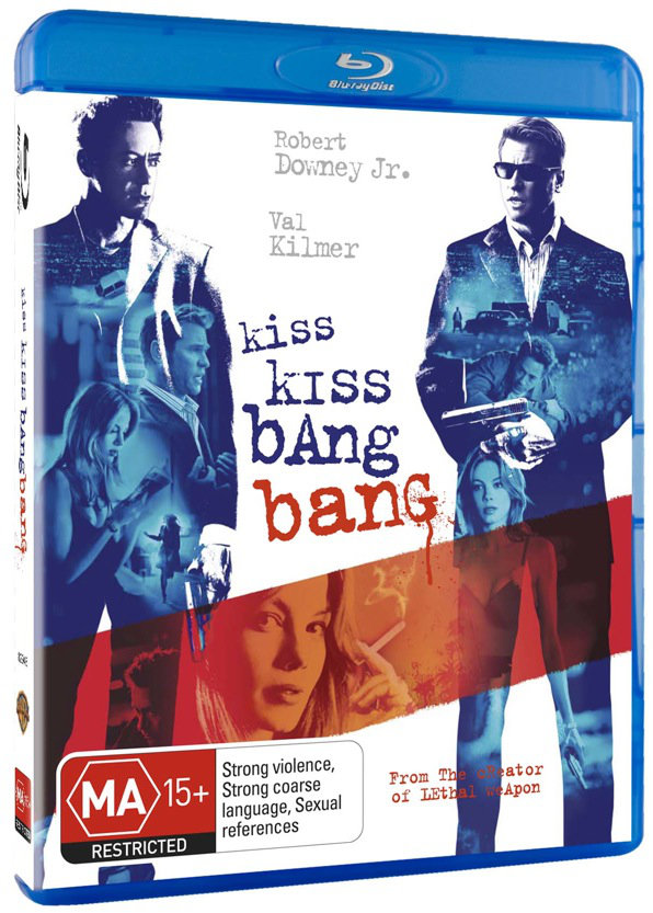 Kiss kiss, bang bang [BLU-RAY 720p | TRUEFRENCH AC3]