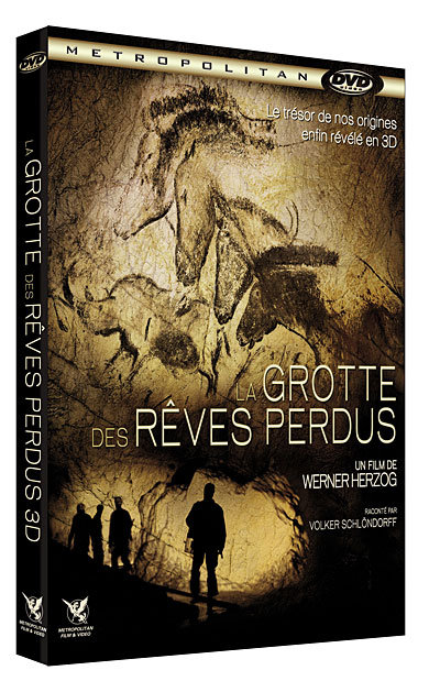 La Grotte des rêves perdus [FRENCH] [DVDRIP] [1cd]