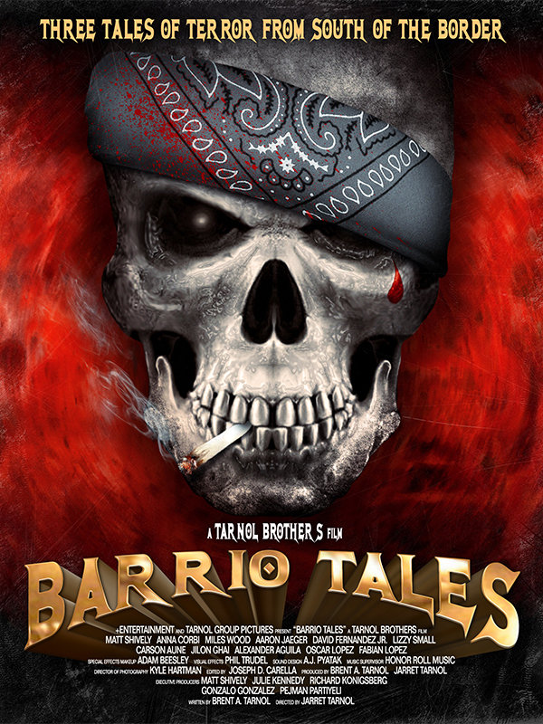 Barrio Tales   | DVDRIP | FRENCH 1CD + AC3