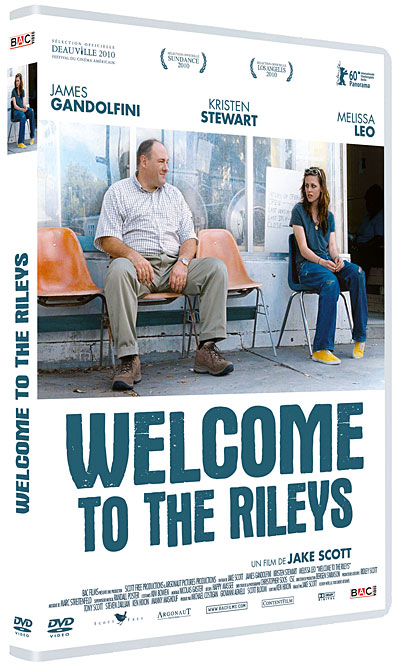 Welcome to the Rileys  [DVDRIP] [AC3] TRUEFRENCH [MulTi]