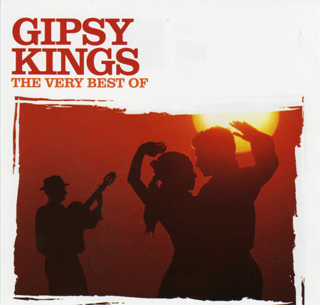 Gipsy Kings - The Very Best Of [Multi]