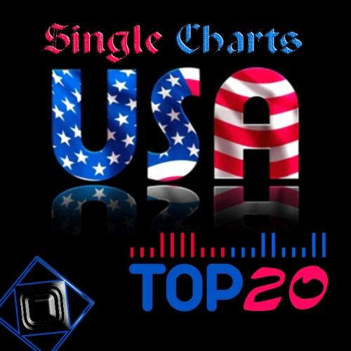 VA -  US TOP20 Single Charts 30 03 (2013) [MULTI]