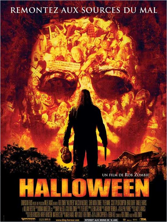 Halloween (2007) [DVDRiP | FRENCH] [MULTI]