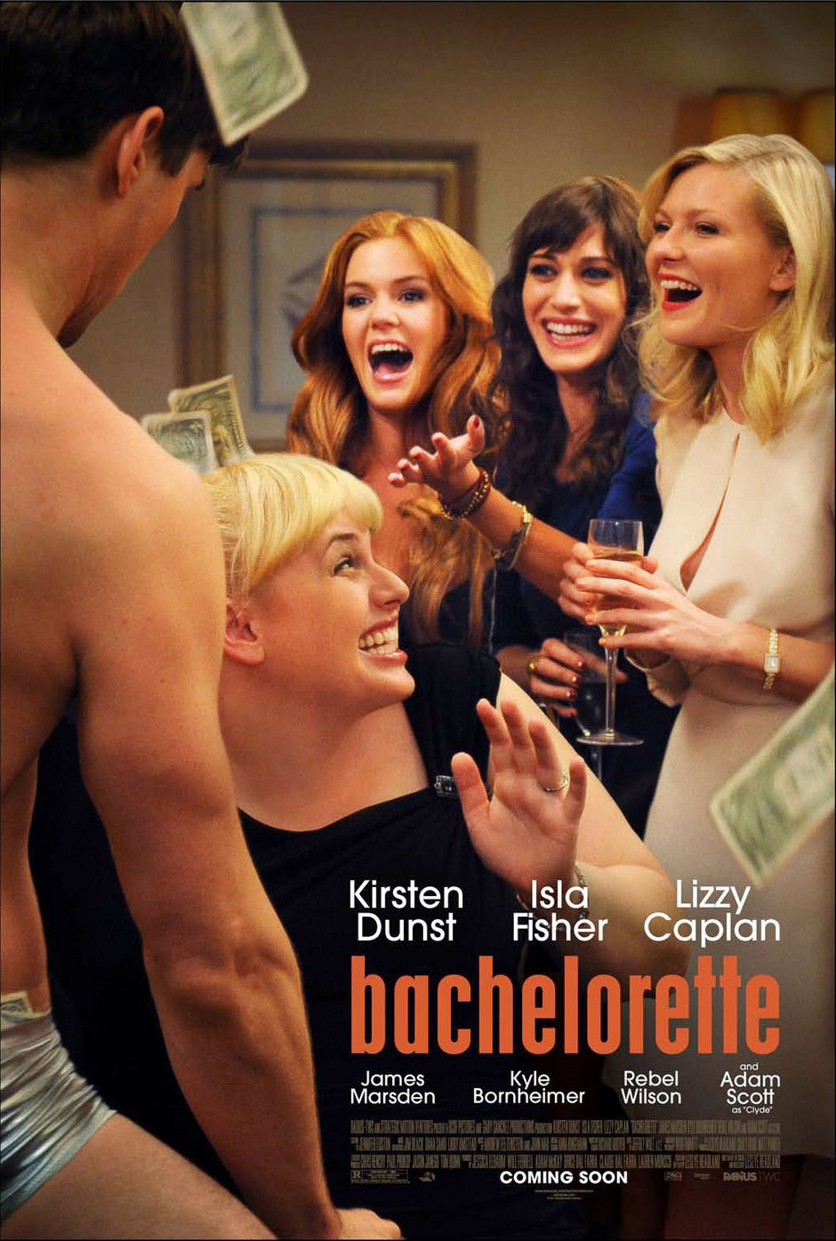 Bachelorette [TRUEFRENCH] [DVDRIP] 1CD