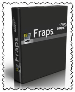 Fraps 3.5.99 Build 15618 Retail - Anglais