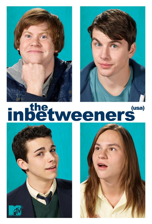 The Inbetweeners US (2013) [Saison 01 FRENCH)  [E01 a 10/??] [DVDRIP + HDTV & HD]