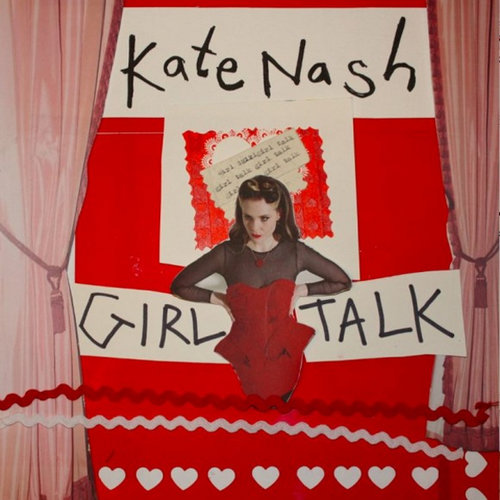 Kate Nash - Girl Talk (2013) (Deluxe Edition)