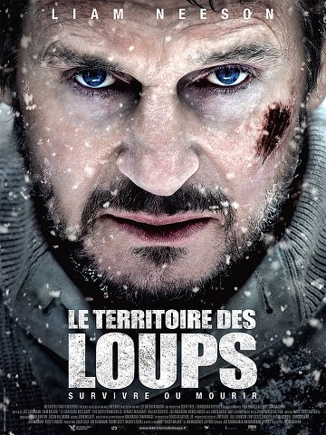Le Territoire des Loups (The Grey) streaming