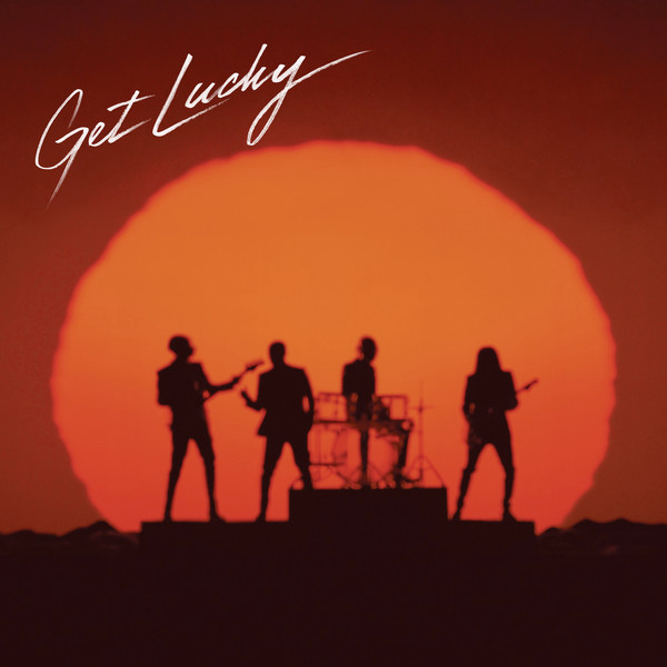 Daft Punk - Get Lucky (Radio Edit) [Feat Pharrell Willi ...