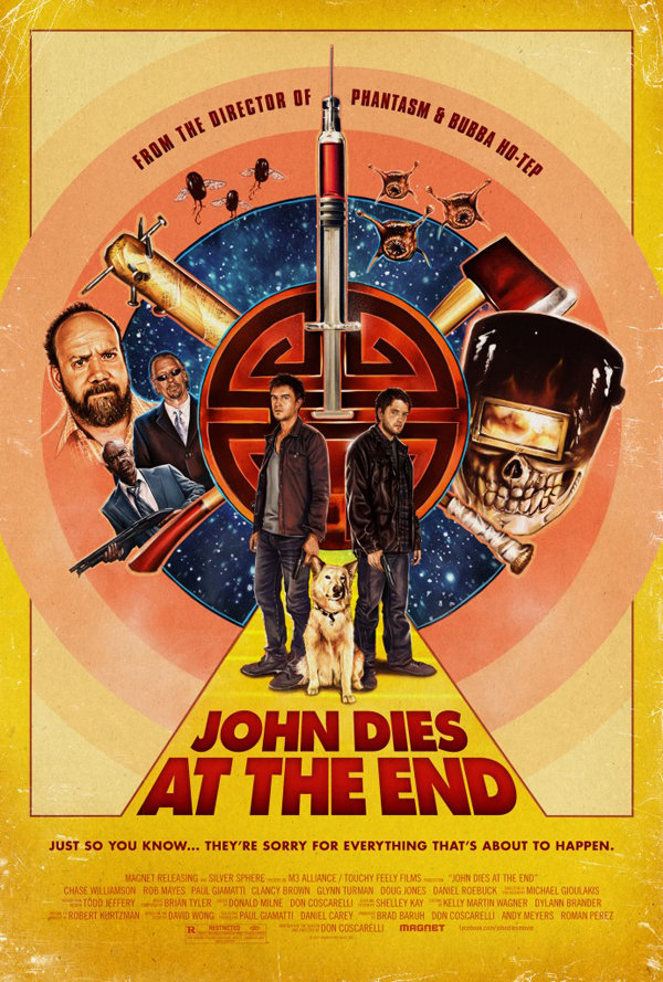 John Dies at the End (2012) [VOSTFR] HDRIP