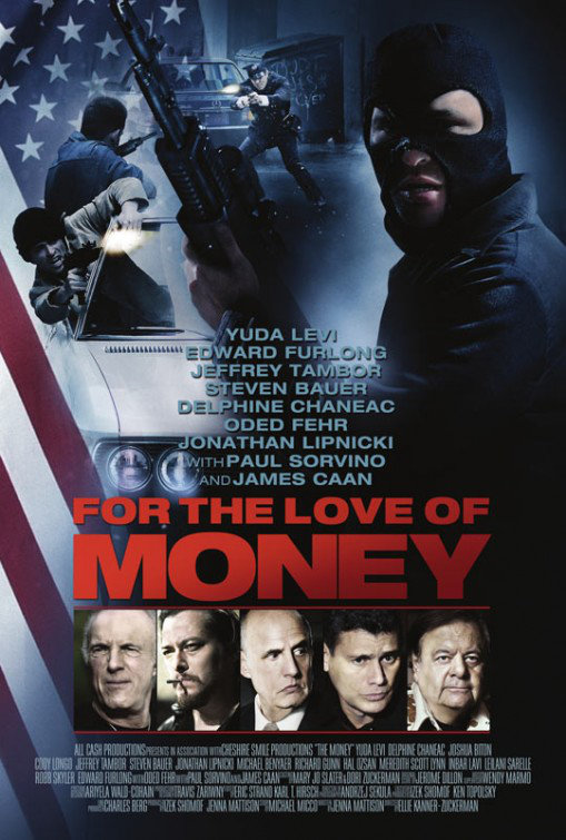For the Love of Money [DVDRIP TRUEFRENCH] 1 CD +AC3