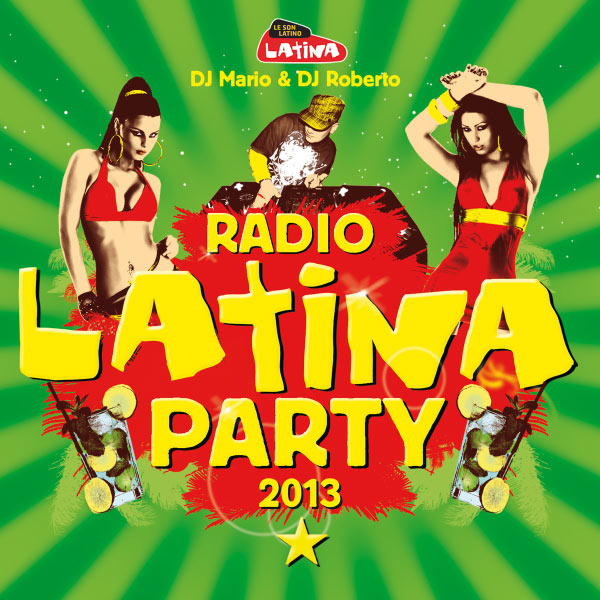 Radio Latina Party (2013)