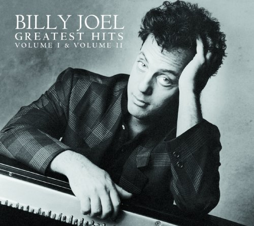 Billy Joel - Greatest Hits Vol.1 and Vol.2 [Multi]