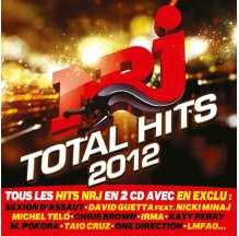 VA NRJ Total Hits 2012 | Multi