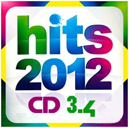 Hits 2012 CD 3-4 [Multi]