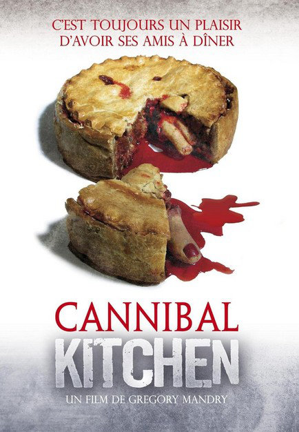 Cannibal Kitchen [TRUEFRENCH] [DVDRiP] [RG][TB]