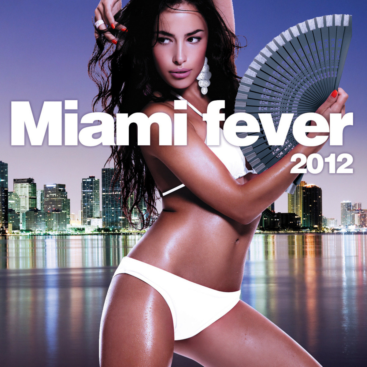 VA - Miami Fever 2012