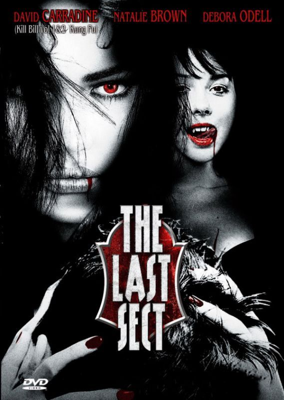 The Last Sect [FRENCH BDRIP]
