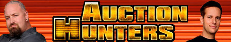 Auction Hunters S05E14 HDTV XviD-AFG